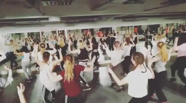 Tanssin terveysvaikutukset