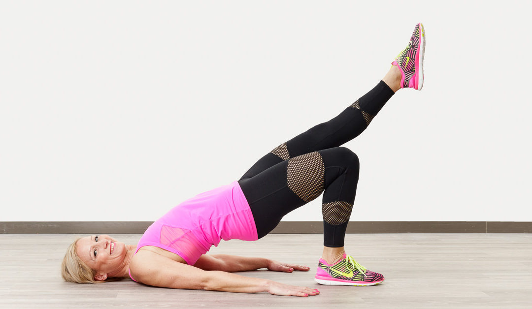 Tarvitsisiko parantaa lihaskuntoasi tai liikkuvuuttasi?