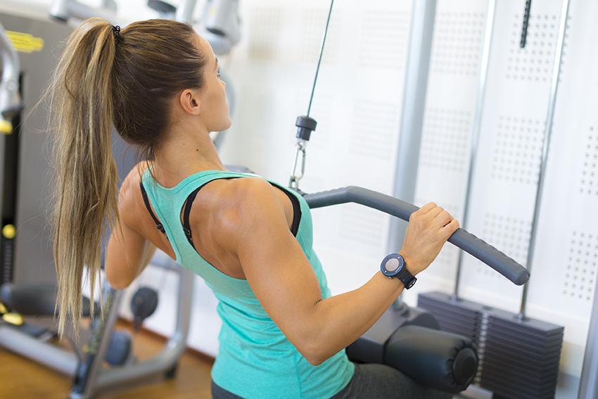 Harrastatko liikuntaa?